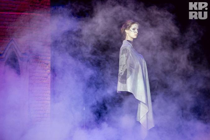 Mercedes-Benz Fashion Week Russia осень-2013: день четвертый