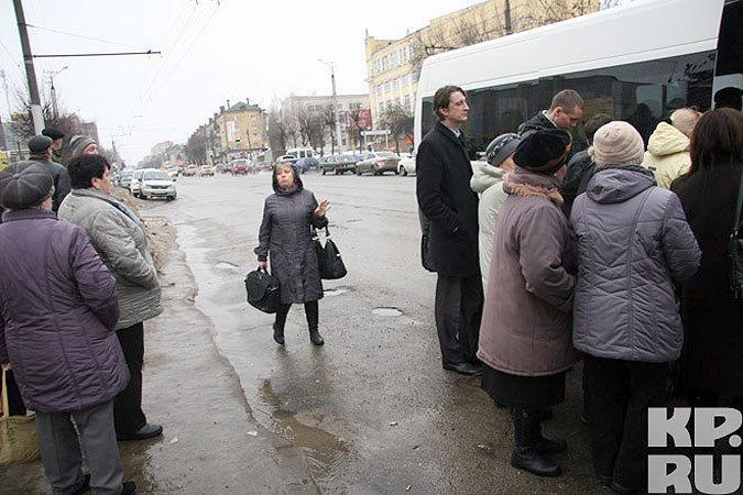 Смолянам вернут деньги за проездные на троллейбус