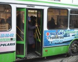 В Тюмень приедут новые автобусы