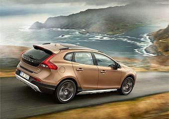 Volvo разрабатывает модульную платформу совместно с китайской Geely