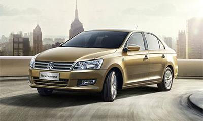 К 2017 году Volkswagen представит новый бюджетный автомобиль