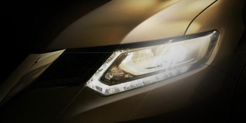 Nissan опубликовал тизер нового поколения кроссовера Murano