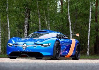 Renault и Caterham отказались от сотрудничества