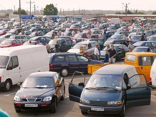 Продажи автомобилей на вторичном рынке выросли на 17,1%