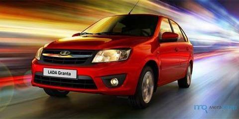 АвтоВАЗ поднял цену на все модели Lada